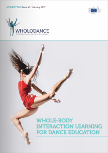 Wholodance-newsletter-issue1