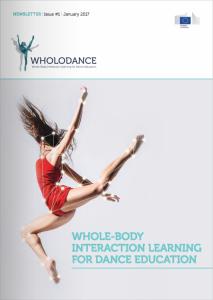 Wholodance-newsletter-issue1